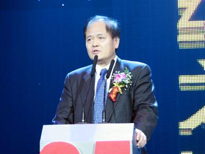 薛国平:企业发展要注重社会贡献