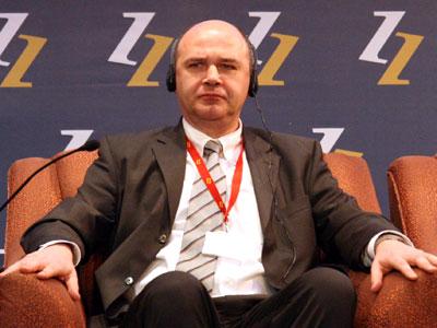 Dirk:建立新的商业文明要坚持公司的原则