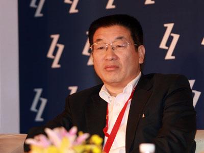 赵长甲:对精品房有定价权利谁买得起谁就买