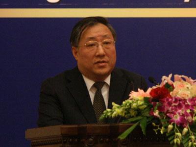 欧美同学会企业家联谊会会长徐昌东
