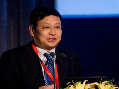 项兵:中国领军企业家比印度差很多