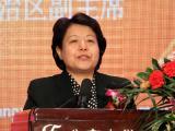 广西壮族自治区副主席李康