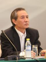 中央财经领导小组刘鹤