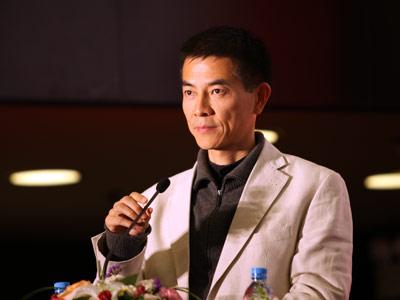 东方富海投资管理公司合伙人谭文清