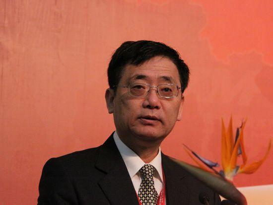 《中国证券报》社长兼总编辑林晨致辞