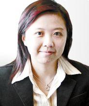 麦当劳(中国)有限公司副总裁兼首席营销官张家茵(资料图片)