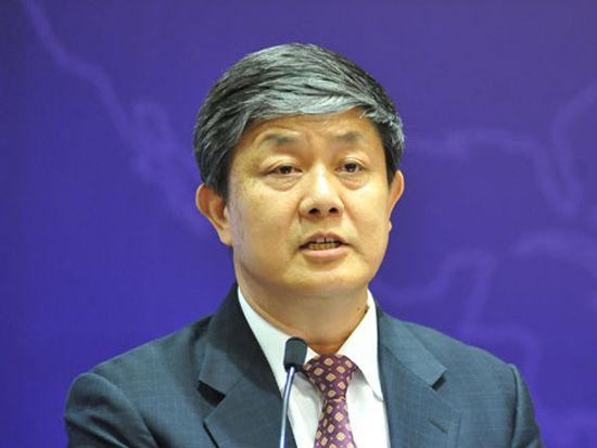 中国工商银行信贷管理部副总经理连工(资料图片)