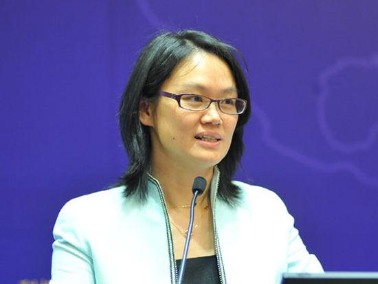 贝恩投资(亚洲)有限公司董事总经理王励弘(资料图片)