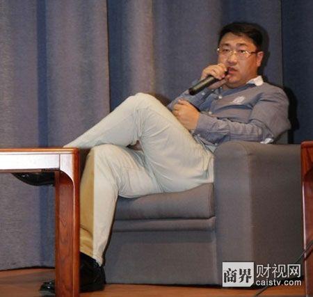 玛丽办公副总裁恒洋(资料图片)