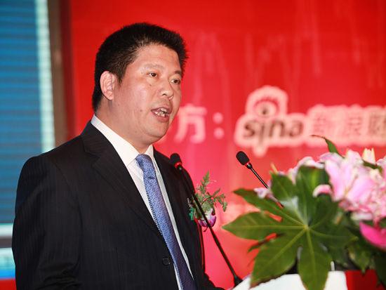 姜健:券商应为振兴股市出谋划策