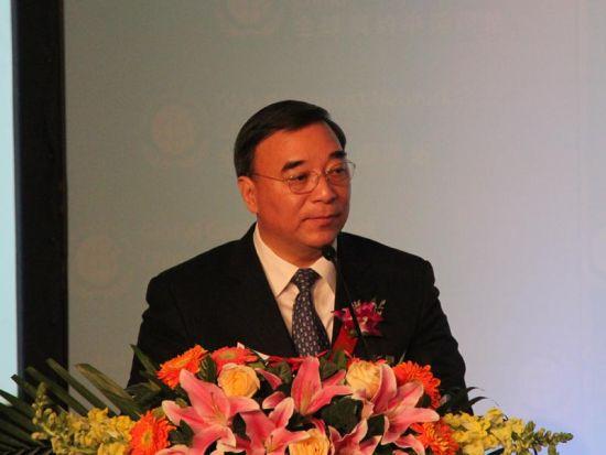 宋志平:提高可持续发展能力