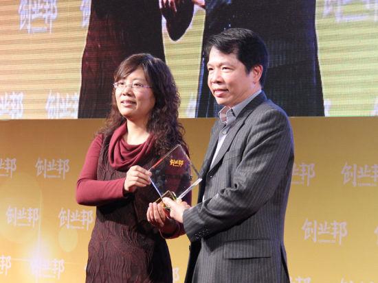2012年度最热园区 中关村科技园区
