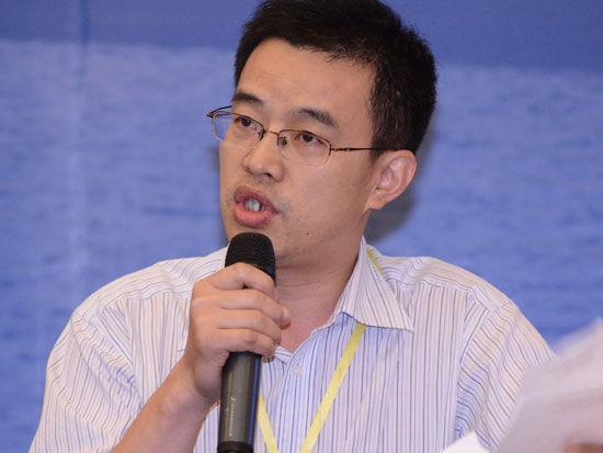 图文:中央财经大学金融法研究所所长黄震|征信