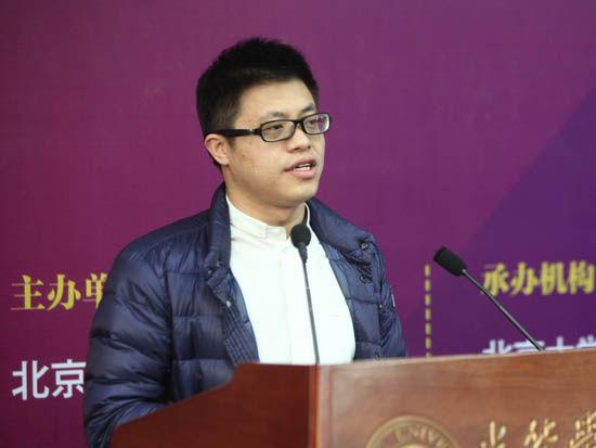 上图为乐视网信息技术(北京)股份有限公司副董事长兼COO刘弘。