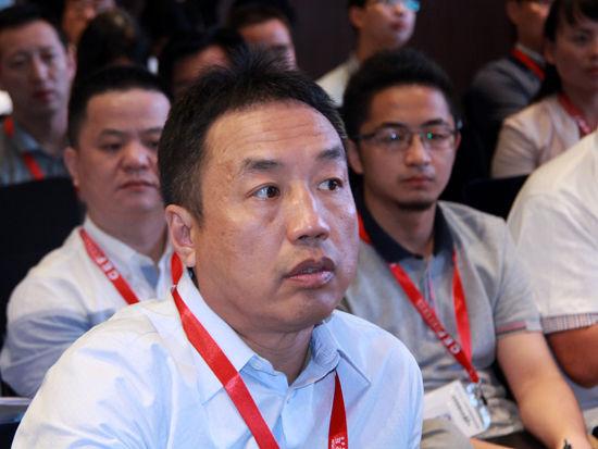北京鑫根投资管理有限公司创始合伙人曾强
