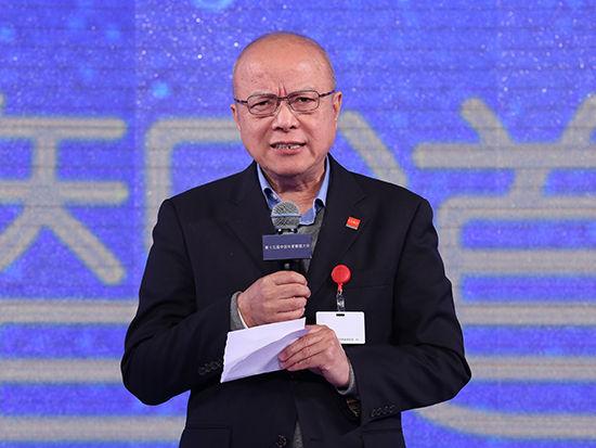 中国发展研究基金会秘书长卢迈