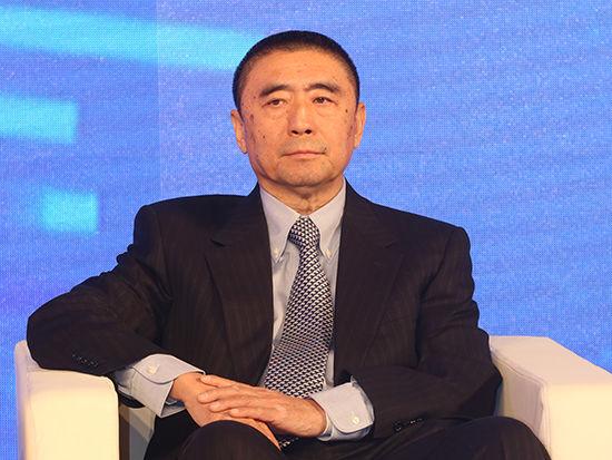 中国保利集团公司董事长徐念沙
