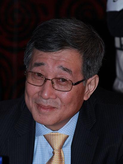 摩根大通中国区主席李一