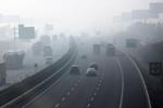 雾霾不是因为经济发展过快