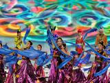 中国呼和浩特昭君文化节