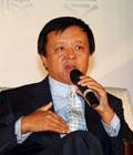 摩根大通中国区主席兼行政总裁李小加