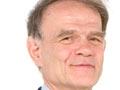 法兰西银行副行长让-皮埃尔.兰道