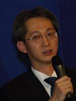 迪铭营销咨询总经理史雁军