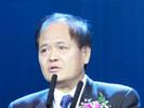 中粮集团有限公司副总裁薛国平