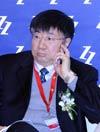 国家发改委能源研究所所长韩文科