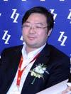 江西赛维LDK太阳能高科技有限公司董事长彭小峰