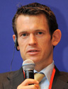 贝莱德董事总经理兼亚太地区战略和业务发展主管高磊
