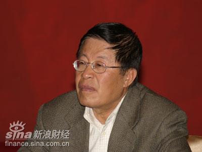 新浪财经改革开放三十年30人候选人:段永基