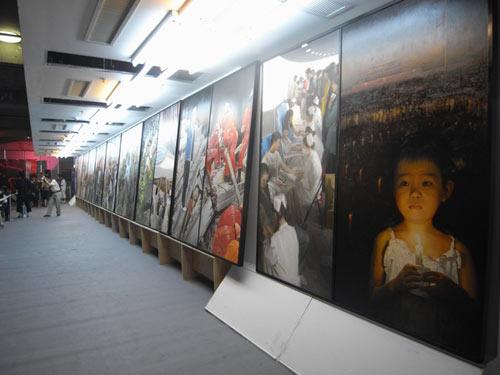 2008中国艺术慈善榜