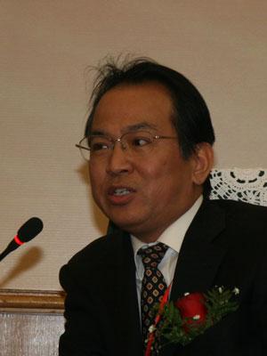 杨鸿:银行在基金业回报和责任方面扮演的角色