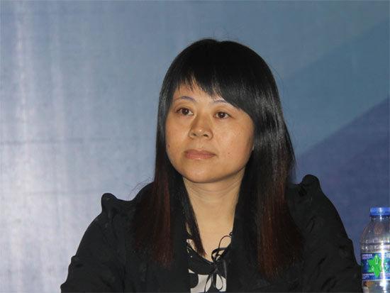 图文:平安寿险个人业务市场部总经理江振芳_基