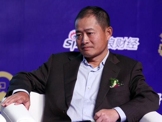 南方基金副董事长高良玉