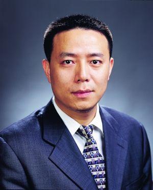 前招商基金副总经理杨奕(新浪财经 配图)