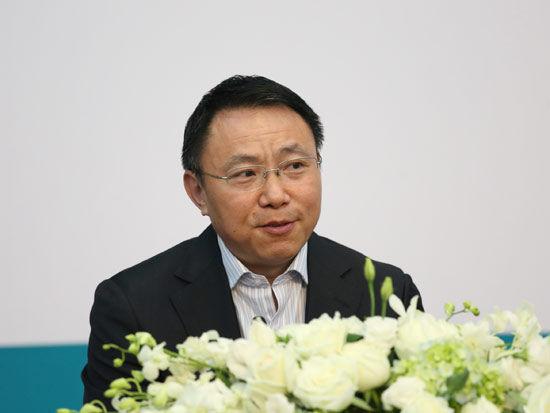 中国工商银行基金托管部副总经理晏秋生