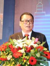 深圳市副市长陈应春