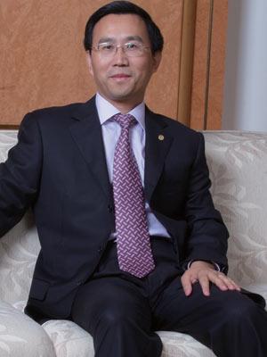 中国平安人寿上海分公司总经理:徐敏彬_保险新