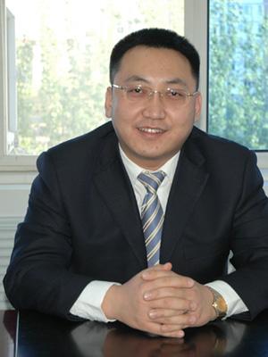 中国平安人寿廊坊中心支公司总经理耿剑