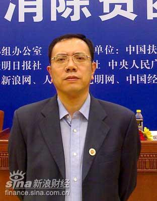 威莱日化(广州)有限公司中国区首席代表曲睿晶