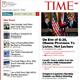 时代杂志:奥巴马承诺只听不讲