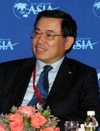 TCL集团股份有限公司董事长兼总裁李东生