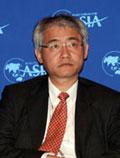 美国银行和美林集团中国区主席刘二飞