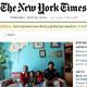 纽约时报:中美战略与经济对话开幕