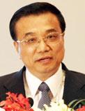 中国国务院副总理李克强