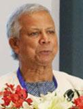 孟加拉乡村银行创始人尤努斯