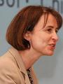 世界银行行长代表萨拉・克利夫