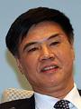 国家发展和改革委员会副主任张晓强